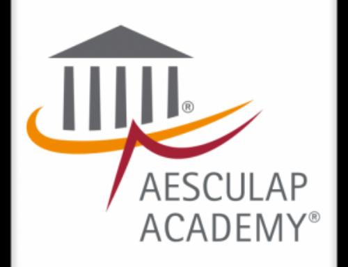 Kooperation mit der Aesculap-Akademie